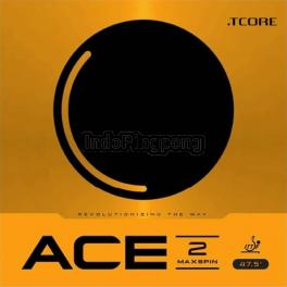TCore Ace 2 Gold Max Spin TMount